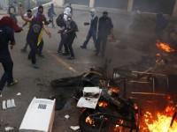Korban Kerusuhan Venezuela, 28 Tewas Termasuk Tentara
