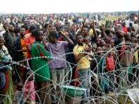 PBB: Pembersihan Etnis Terjadi di Afrika Tengah