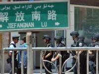 Teroris Serang Stasiun KA di Cina, 33 Tewas