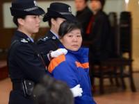 Cina Tangkap 1.094 Anggota Sindikat Perdagangan Bayi