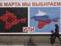 Parlemen Krimea Deklarasikan Kemerdekaaan
