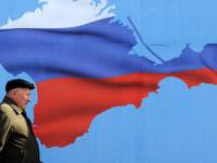 Kirghiztan Akui Referendum Krimea