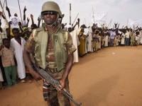 PBB Khawatirkan Konflik Darfur
