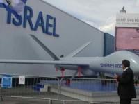 Amankan Piala Dunia, Brasil Pesan Pesawat Canggih Israel