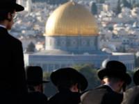 Ekstrimis Yahudi Serbu Al-Aqsa