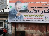 Pemilu Suriah: Peperangan Terhadap Terorisme