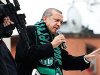 Turki Juga Blokir Layanan Google
