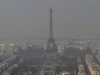 Perancis Larang Mobil untuk Kurangi Polusi di Paris