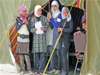 """Media Inggris: Gadis-gadis Suriah """"Mangsa Empuk"""" Orang Kaya Arab"""