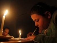 Satu-satunya Pembangkit Listrik di Gaza Padam