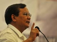"""Prabowo: """"Boleh Bohong Asal Santun!"""""""