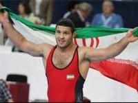 Raih Juara Dunia Gulat, Para Pemimpin Iran Ucapkan Selamat