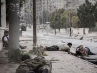Suriah Tewaskan 500 Pemberontak Teroris di Latakia