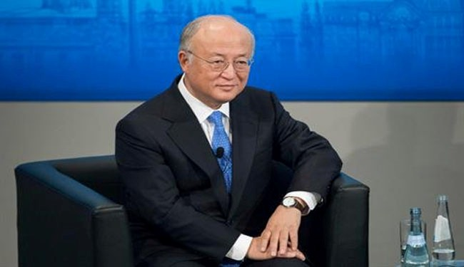Iran nuclear deal being implemented as planned: IAEA