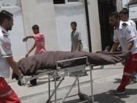 Serangan Udara Israel di Gaza, Tiga Tewas