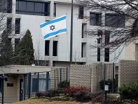 Pemogokan Diplomat Paksa Israel Tutup Semua Kedutaan