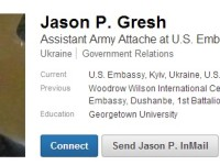 """Anonymous"" Bongkar Rencana Invasi Amerika di Ukraina"