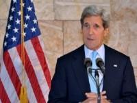 """Kerry """"Menyerah"""" Damaikan Israel-Palestina"""