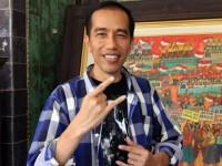 Jokowi Bertemu Para Aktivis Perempuan