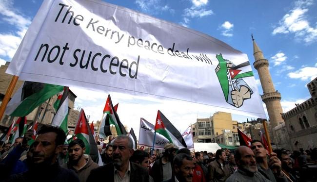Boycott Israel campaign reaches Jordan