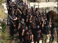 Tim Pencari Fakta PBB Laporkan Kekejaman ISIS di Suriah