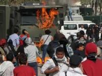 Dua Bom Guncang Kairo, Satu Perwira Mesir Tewas