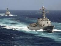 Amerika Kirim Kapal Mencari Pesawat Malaysia