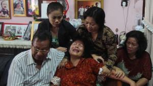 keluarga malaysia air