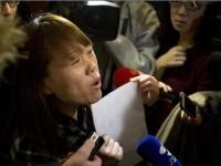 Keluarga Penumpang MH370 yang Marah, Serbu Konferensi Pers