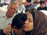 Malaysia Airlines Siapkan 31 Ribu Yuan untuk Keluarga Korban