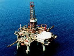 kilang minyak
