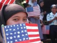 Organisasi-Organisasi Muslim di AS Bersatu