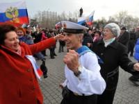 Referendum Krimea: 96% Pilih Rusia