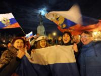 Krimea Merdeka dari Ukraina