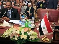 KTT Liga Arab, Pil Pahit Bagi Arab Saudi dan Oposisi Suriah