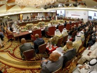 Negara-Negara Arab Akan Bentuk Pasukan Gabungan Untuk Hadapi Teroris