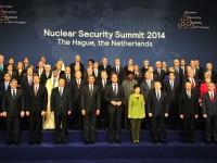 Para Peserta KTT Nuklir Den Haag Terima Inisiatif Indonesia