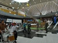 Airport Tax 3 Bandara di Sumatera Bakal Naik