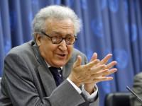 Brahimi Anggap Pemilu Tidak Membantu Perdamaian Suriah