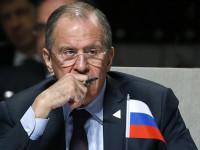Menlu Rusia Nyatakan Perang Suriah Sudah Berakhir