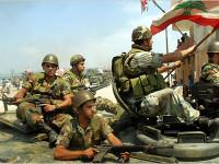 Tentara Lebanon Tangkap 162 Teroris di Tripoli