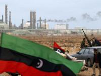 PBB Setujui Sanksi Terhadap Penyelundupan Minyak Libya
