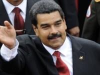 Presiden Venezuela Tuduh AS Berusaha Melengserkannya