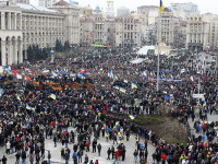 Titik Balik Amerika di Ukraina