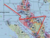 Pesawat MH370 Sengaja Hindari Radar?