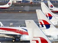Gambar Satelit Cina Jadi Pusat Pencarian MH370