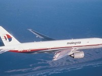 Potongan Pesawat Malaysia Airlines Ditemukan