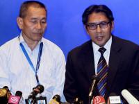 Muatan Baterai Di MH370 Kuatkan Dugaan Pesawat Meledak
