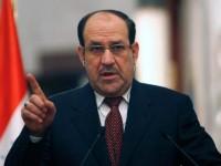 PM Irak Tuduh Arab Saudi Danai Terorisme di Irak
