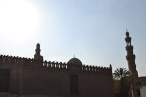 masjid ahmad ibn tulun by masyaqien